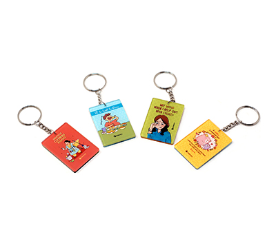 key chains for mother's day